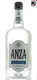 Anza Tequila Blanco 1.75l