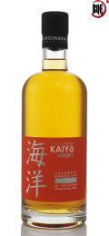 Kaiyo Whisky The Peated 750ml