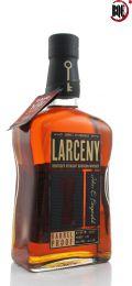 Larceny Barrel Proof 750ml