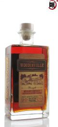 Woodinville Bourbon Port Finished 750ml