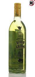 Bak Bison Grass Vodka 750ml