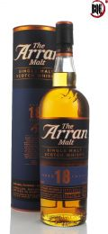 Arran 18 YRS 750ml