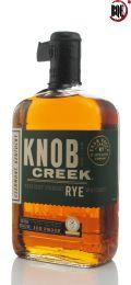 Knob Creek Small Batch Rye 750ml