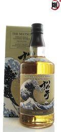 Matsui Whisky Single Malt Peated 750ml