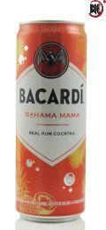 Bacardi Bahama Mama 355ml
