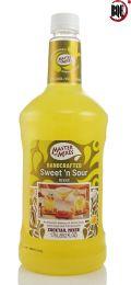 Master of Mixes Sweet 'N' Sour Mixer 1.75l