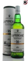 Laphroaig 16 YRS 750ml