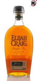 Elijah Craig Rye 750ml