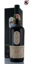 Lagavulin 16 YRS 750ml