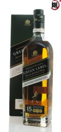 Johnnie Walker Green Label 15 YRS 750ml