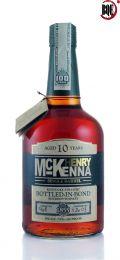 Henry McKenna 10 YRS Single Barrel 100pf 750ml