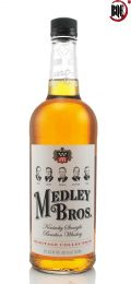 Medley Brothers 102 Proof 750ml