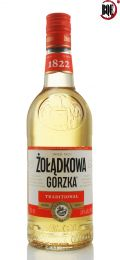 Zoladkowa Gorzka Traditional 750ml
