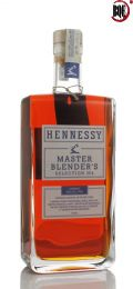 Hennessy Master Blender's Selection No4 750ml