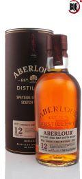 Aberlour 12 YRS 750ml