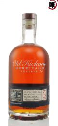 Old Hickory Hermitage Reserve Rye 750ml