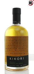Kikori Woodsman Japanese Whiskey 750ml