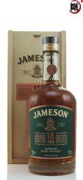 Jameson 18 YRS Irish Whiskey 750ml