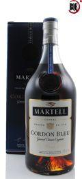 Martell Cordon Bleu Cognac 1l
