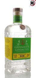 Greenhook Ginsmiths American Dry Gin  750ml