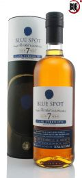 Blue Spot Irish Whiskey 750ml