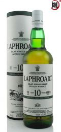 Laphroaig 10 YRS Original Cask Strength 750ml