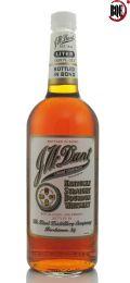 JW Dant Bottled in Bond 100pf 1l