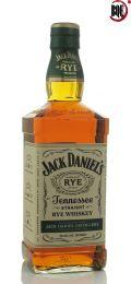 Jack Daniel's Rye Whiskey 750ml