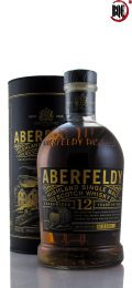 Aberfeldy 12 YRS 750ml