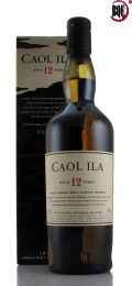 Caol Ila 12 YRS 750ml