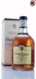 Dalwhinnie 15 YRS 750ml