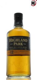 Highland Park 12 YRS 750ml