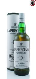 Laphroaig 10 YRS 750ml