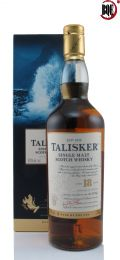 Talisker 18 YRS 750ml