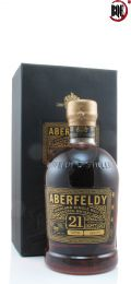 Aberfeldy 21 YRS 750ml