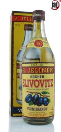 Jelinek 5 YRS Slivovitz 750ml