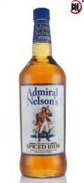 Admiral Nelson's Spiced Rum 70pf 1l