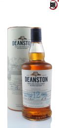 Deanston 12 YRS Un-Chill Filtered 750ml