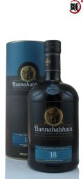 Bunnahabhain 18 YRS 750ml