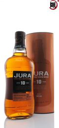 Isle of Jura 10 YRS 750ml