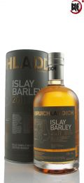 Bruichladdich Islay Barley 2011 750ml