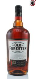 Old Forester 100pf 1l