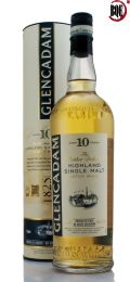 Glencadam 10 YRS 750ml