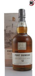 Port Dundas 12 YRS 750ml