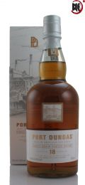 Port Dundas 18 YRS 750ml