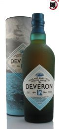 Deveron 12 YRS 750ml