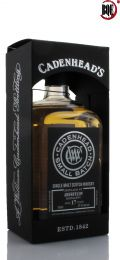 Aberfeldy 17  YRS By Cadenhead 750ml