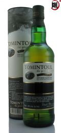 Tomintoul  With A Peaty Tang 750ml