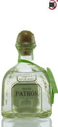 Patron Silver Tequila 750ml