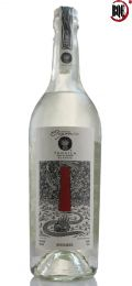 123 Tequila Uno 1 Blanco Tequila 750ml
